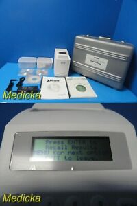 Abaxis Piccolo Poc Portable Chemistry Analyzer field Deployment Package 22050