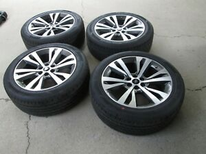 22 Ford F150 Factory Expedition Wheels Rims Tires New Take Offs