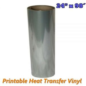 Usa 24 X 98 Roll Application Tape For Cad Printable Heat Transfer Vinyl