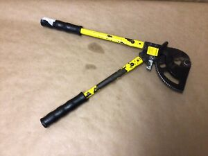 Baudat German Made Cable Cutters Hcs 22