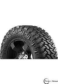 Set Of 2 New Nitto Trail Grappler Mt 33x12 5r18 Tire 1