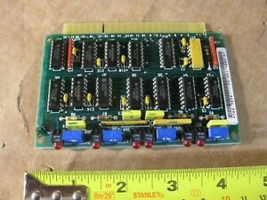 Onan Powersentry 300 3094 Transfer Switch Time Delay Card