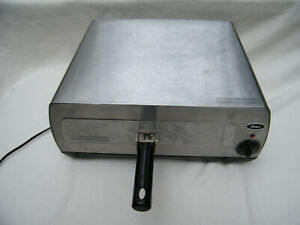 Oster Sunbeam Counter top Pizza Oven Model 3224