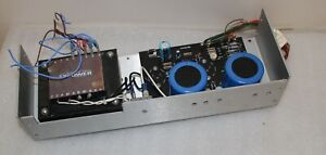 Power one Ihe24 7 2 Power Supply used