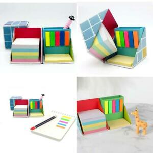 Magic Gift Box Sticky Notes And Pet Index Tabs Bundle Set 3 X 3 675 Sheets