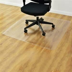 Chair Mat Pad For Home Office Floor Protection Under Computer Desk Pvc 60 X 48