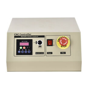 Cnc Router Engraver Controller Box F 4 Axis 3040 Milling Engraving Machine 800w