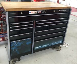 Snap On Rolling Tool Chest Intimidator