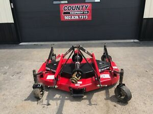 Taylor Way 3160 Rear Discharge Finish Mower
