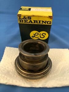 Ct1086h Throw Out Bearing 1939 1980 Buick Chevy Truck Olds Pontiac Studebaker