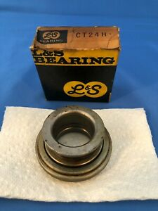 Ct24h 1955 1980 Throw Out Bearing Buick Chevrolet Corvette Oldsmobile Pontiac