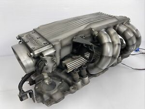 1988 1992 Corvette Camaro Tuned Port Injection Tpi Fuel Injected Intake As Is