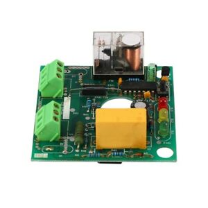 Water Pump Automatic Perssure Control Electronic Switch Circuit Board 10a P B9e1