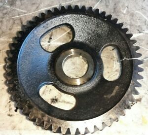 96 02 Gm Chevy 6 5 Turbo Diesel Camshaft Timing Gear Outer Section