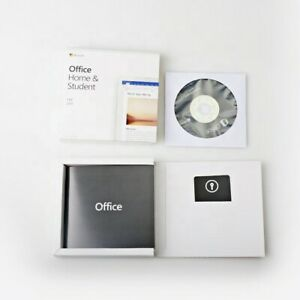 Microsoft Office Home And Student 2019 1 Device