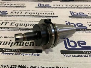 Command Tooling Collet Chuck Holder C4c4 0011 W warranty
