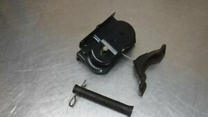 Ford Expedition Lincoln Navigator Spare Tire Carrier Winch Hoist Cable Oem 97 02