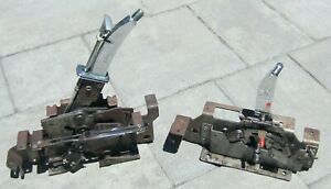 Two B M Automatic Ratchet Shifter For Parts Or Repair
