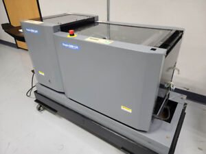 Duplo Dbm 120 Automated Booklet Maker Trimmer System 2000 Mbm Plockmatic