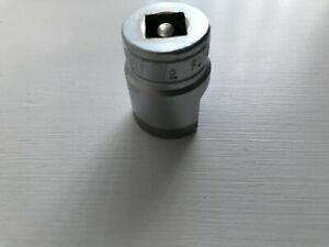 Snap On Tools Usa Specialty 3 8 Drive 1 2 Sae Weatherhead Fitting Socket Fd160