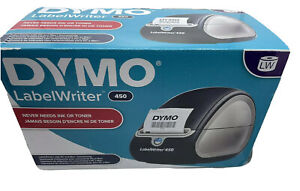 Dymo Labelwriter 450 Turbo Label Printer thermal For Labels More