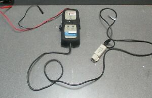 Tektronix P5205 High Voltage Differential Probe With Set Scope Input