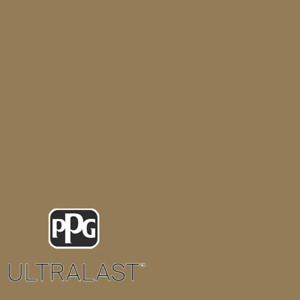 5 Gal Ppg1020 3 Whippet Satin Exterior Paint