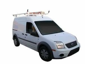 2010 2013 Ford Transit Connect Aluminum Ladder Rack Double Lock Down