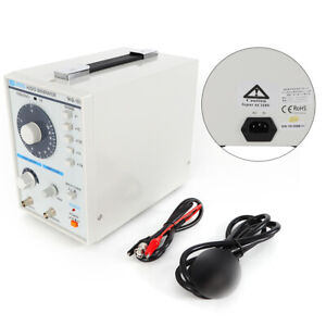 Sine square Waves 10hz 1mhz Low Frequency Audio Signal Generator Signal Source