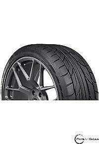 Set Of 2 New Nitto Nt555 G2 275 40r18 Tire 1