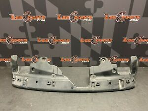 2013 Ford Mustang Gt Oem Radiator Panel Cover