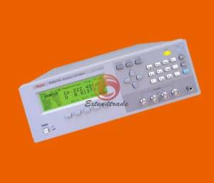 Th2817a Precision Digital Lcr Meter Basic Accuracy 0 05 50hz 100khz Frequency