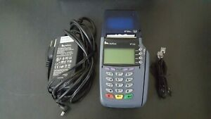 Verifone Vx510 Dial Credit Card Terminal Pci Compliant Free Shipping
