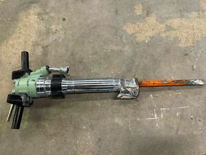 Sullair Jack Hammer Pneumatic Air Compression Powered Drive Heavy Duty W Bit