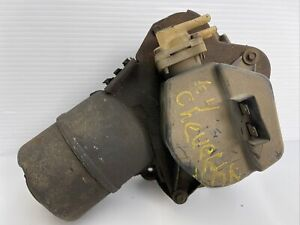 Vintage Delco 2 Speed Wiper Motor 1960 S Gm Chevy Buick Olds Pontiac 64 Chevelle