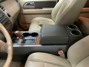 Front Console Ford Expedition 07 08