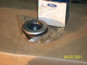 1974 Ford Mustang Other D4zz 7548 A Throwout Bearing Nos