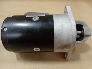 Starter For Ford Gas Tractor 2000 3000 4000 5000 64 75 3cyl