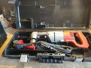Milwaukee 1 2 Right Angle Drill 1107 1 Made In The Usa