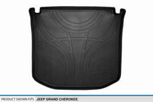 Maxtray Maxliner All Weather Cargo Liner Mat Blk For 11 21 Jeep Grand Cherokee