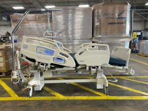 Hill rom Care Assist Es Hospital Bed With Foam Mattress