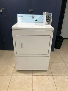 Euc Whirlpool Commercial Electric Dryer