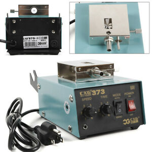 Welding Soldering Machine Tin Supply Feed System Manual automatic Cxg 373 110v