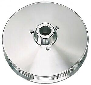 March Performance 615 Power Steering Pump Pulley