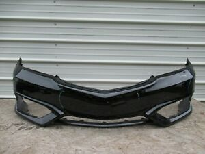 2016 2018 Acura Ilx Front Bumper Cover Panel Factory Plastic 16 17 18 Oem