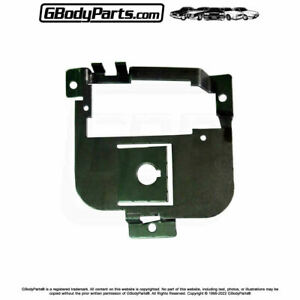 78 85 Monte Carlo El Camino Headlight Switch Mounting Bracket Support Metal Fits 1979 Chevrolet Monte Carlo
