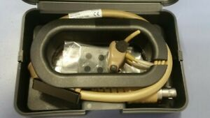 NEW invisio X5 Tactical Communication System Headset TAN w Standard Tip INV14578 $279.88