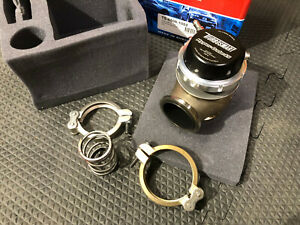 Turbosmart Hypergate 45 Wastegate W Clamps And Valve Seat