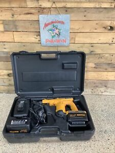 Bostitch Coil Nailer Crn38 Type 1