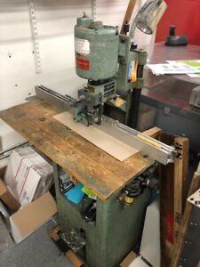 Challenge Jf Paper Drill